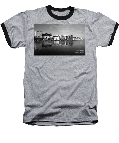 Spanish Arch Baseball T-Shirt
