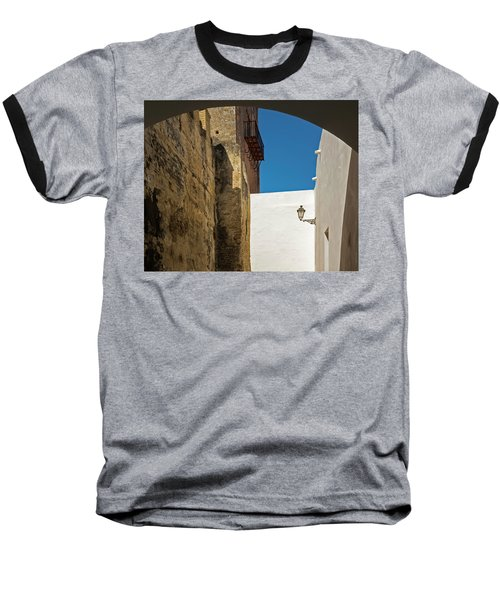 Spanish Street Baseball T-Shirt