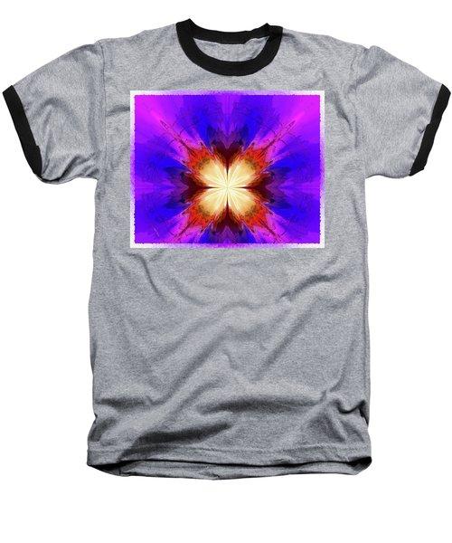 Spark A Fire Baseball T-Shirt