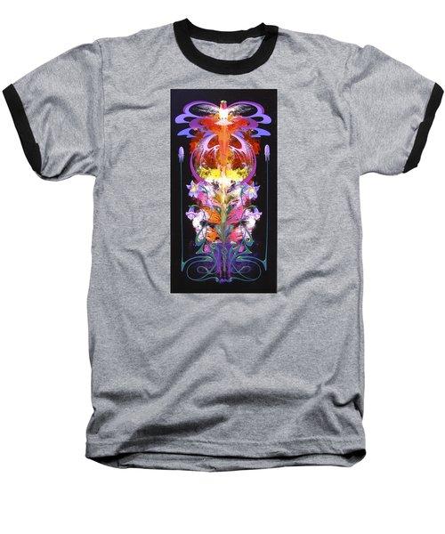 Spark Of Nature Baseball T-Shirt