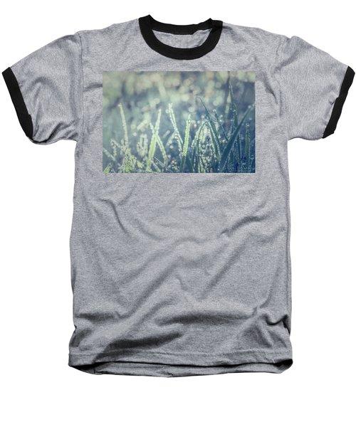 Sparklets Baseball T-Shirt