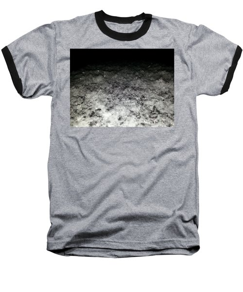 Baseball T-Shirt featuring the photograph Sparkling Darkness by Robert Knight
