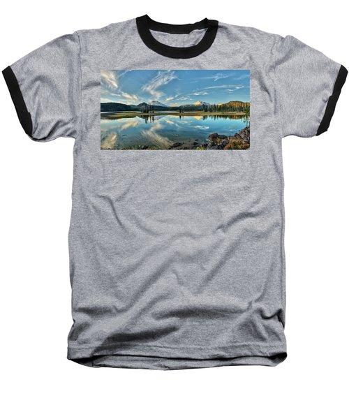 Sparks Sunset Baseball T-Shirt