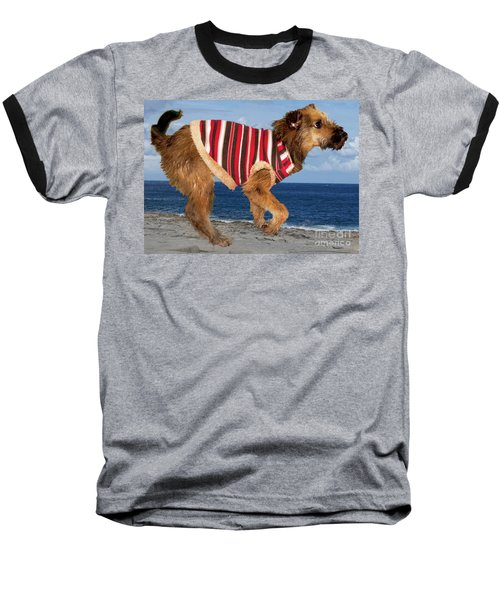 Baseball T-Shirt featuring the photograph Sparky by Al Bourassa