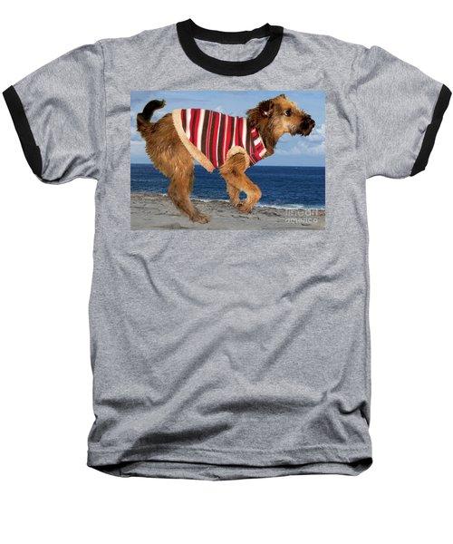 Sparky Baseball T-Shirt