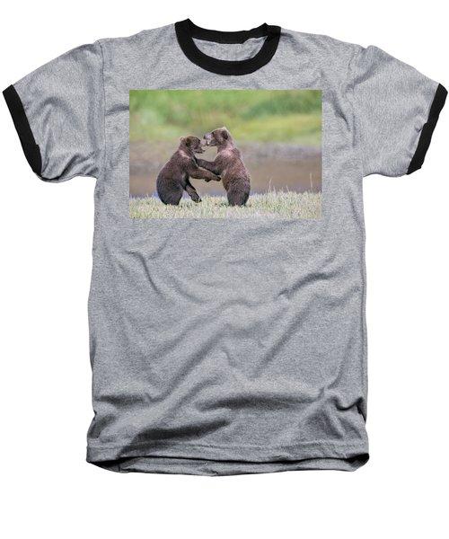 Sparring Cubs Baseball T-Shirt