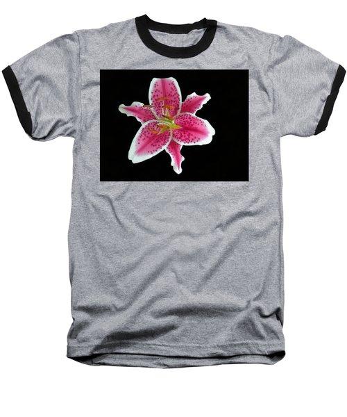 Speckles Baseball T-Shirt