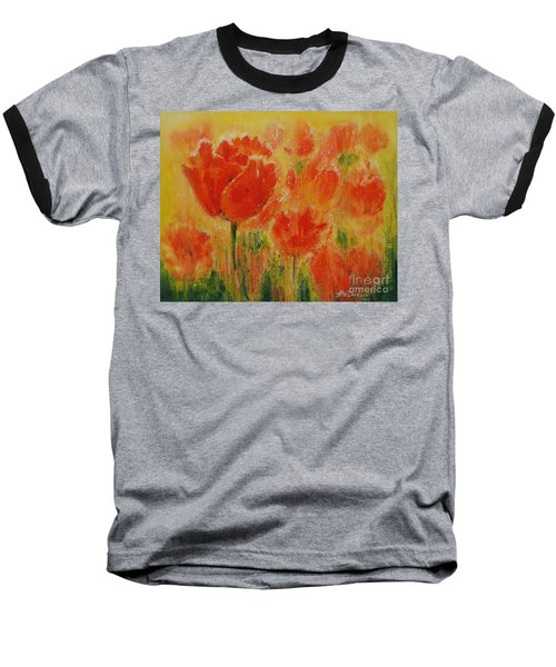Spectacle Baseball T-Shirt
