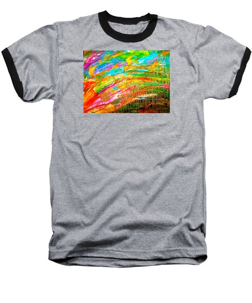 Spectrum Baseball T-Shirt
