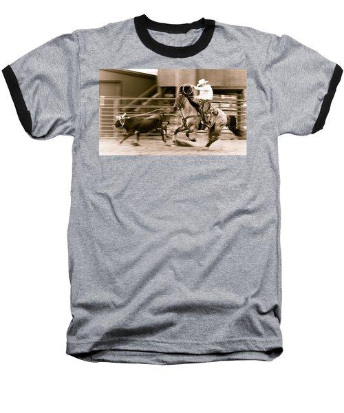 Speed Baseball T-Shirt