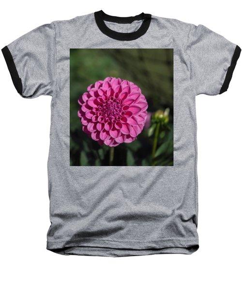 Spellbreaker Rasberry Baseball T-Shirt