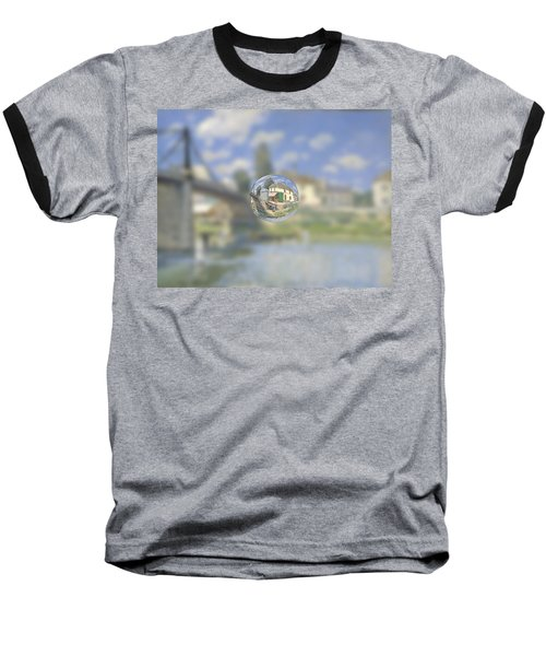 Sphere 18 Sisley Baseball T-Shirt