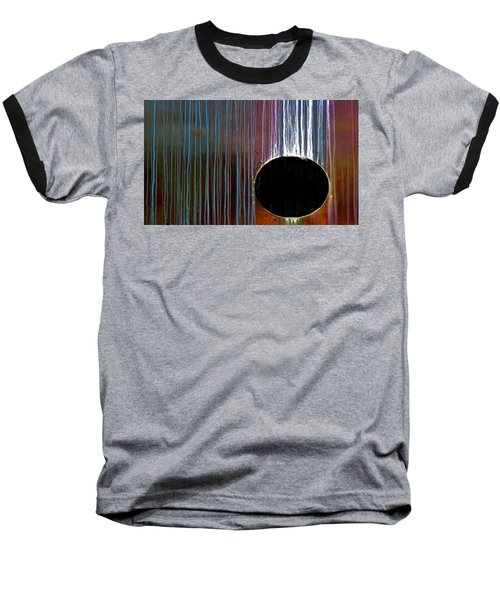 Sphere Baseball T-Shirt