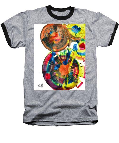 Sphere Series 967.030812 Baseball T-Shirt by Kris Haas
