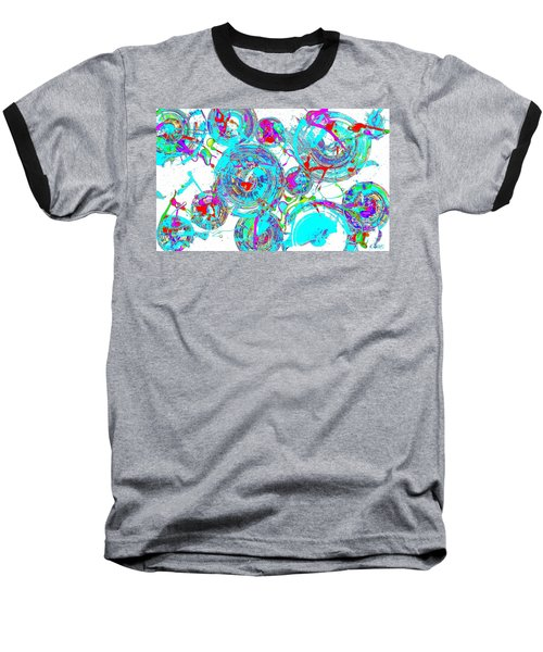 Spheres Series 1511.021413invfddfs-sc-2 Baseball T-Shirt