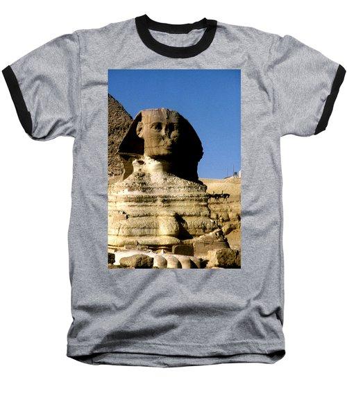 Sphinx Baseball T-Shirt