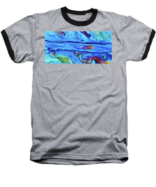 Sphyrna Baseball T-Shirt