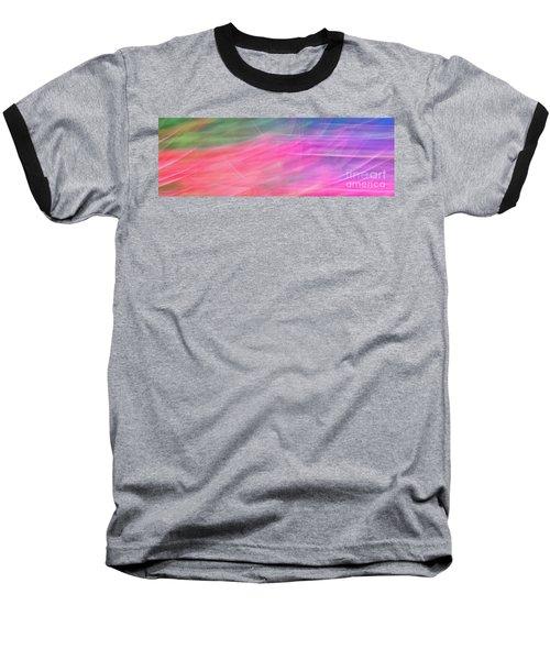 Spider Lily Top Baseball T-Shirt