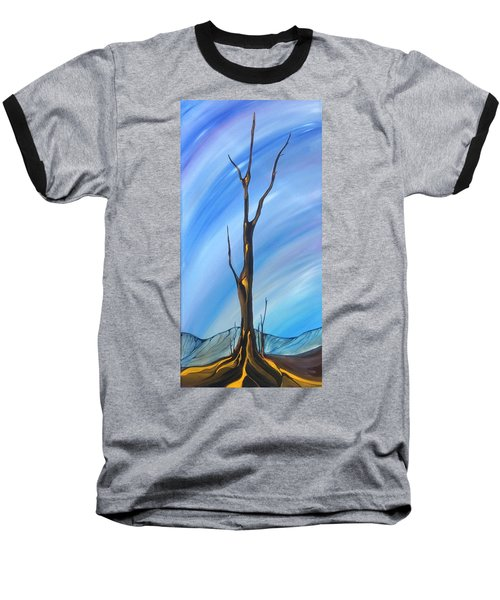 Spike Baseball T-Shirt
