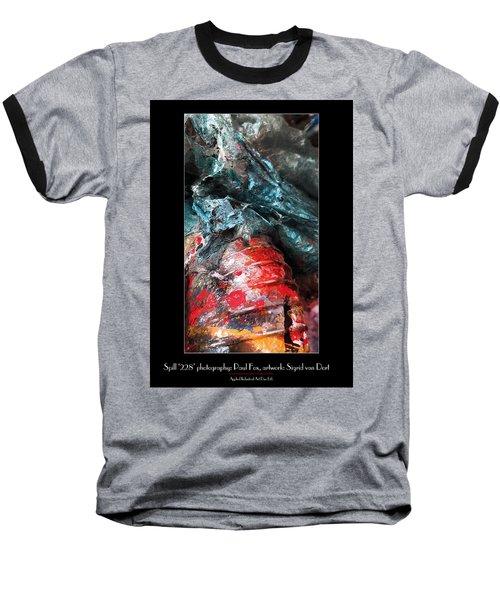 Spill 228 Baseball T-Shirt