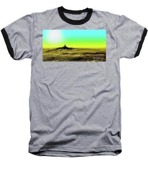 Spilling Baseball T-Shirt