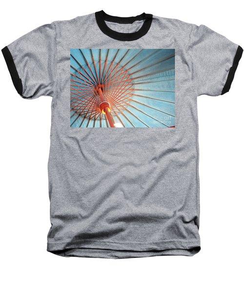 Spindles And Struts Baseball T-Shirt