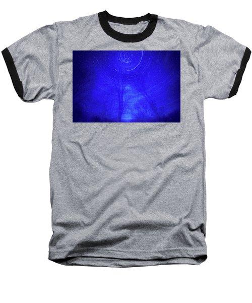 Spinning Centers Baseball T-Shirt