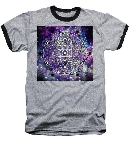 Spirals Baseball T-Shirt