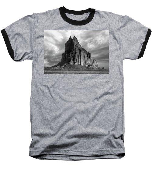 Spire To Elysium Baseball T-Shirt