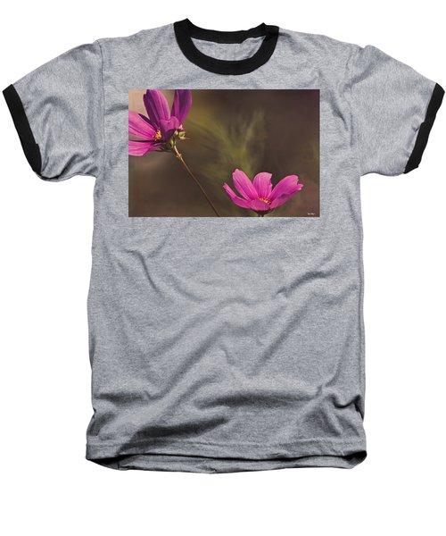 Spirit Among The Flowers Baseball T-Shirt