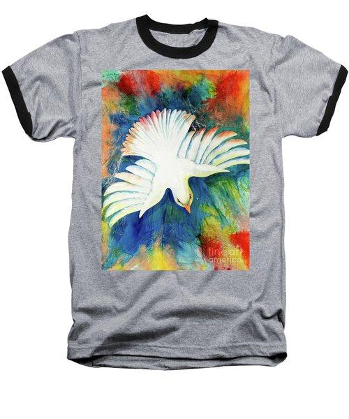Spirit Fire Baseball T-Shirt