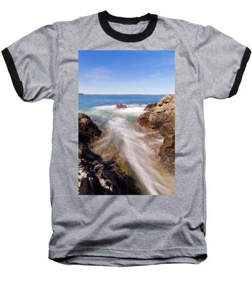Spirit Of The Atlantic Baseball T-Shirt