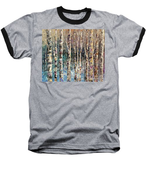 Spirit Of Winter Baseball T-Shirt