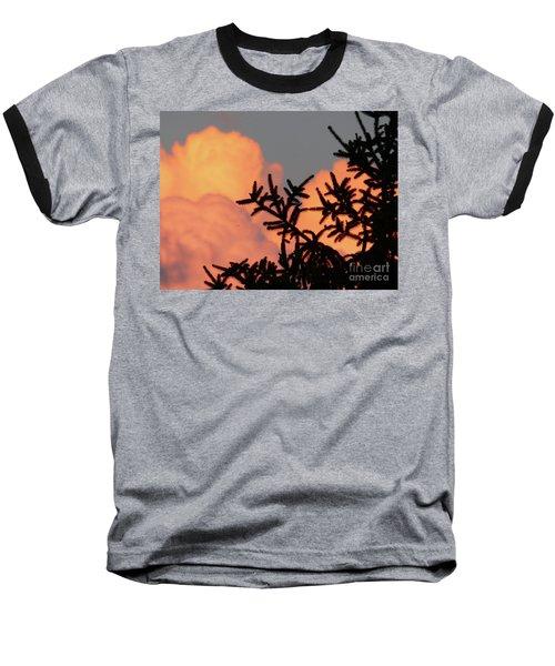 Spirit Pines Baseball T-Shirt