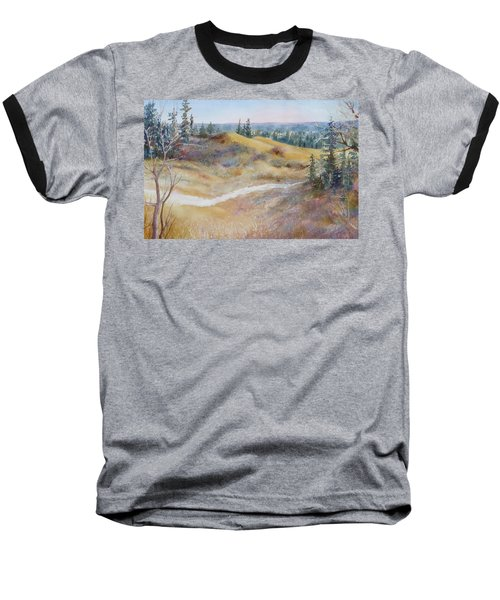 Spirit Sands Baseball T-Shirt