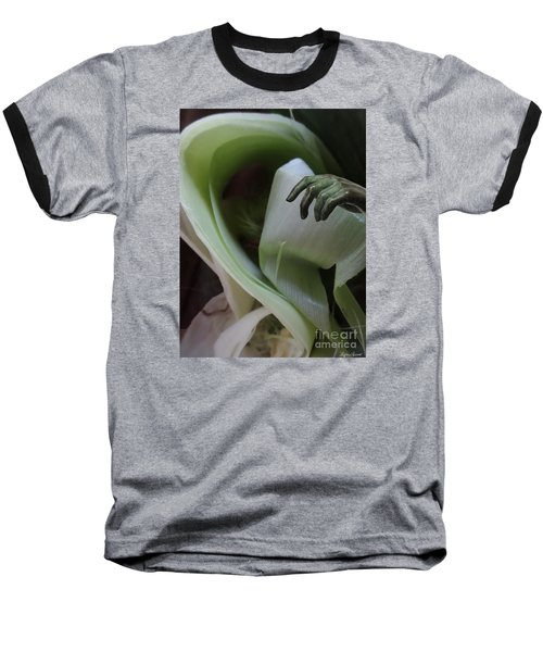Spirit Touch Baseball T-Shirt