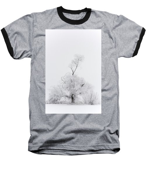 Baseball T-Shirt featuring the photograph Spirit Tree by Dustin LeFevre