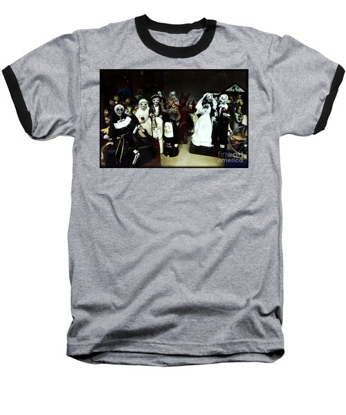 Spirit's Return Baseball T-Shirt
