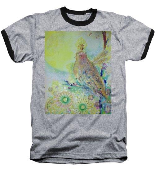 Spiritual Awakening  Baseball T-Shirt