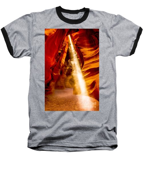Spirit Light Baseball T-Shirt