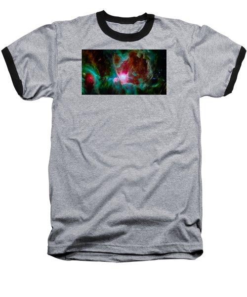 Spitzer's Orion Baseball T-Shirt