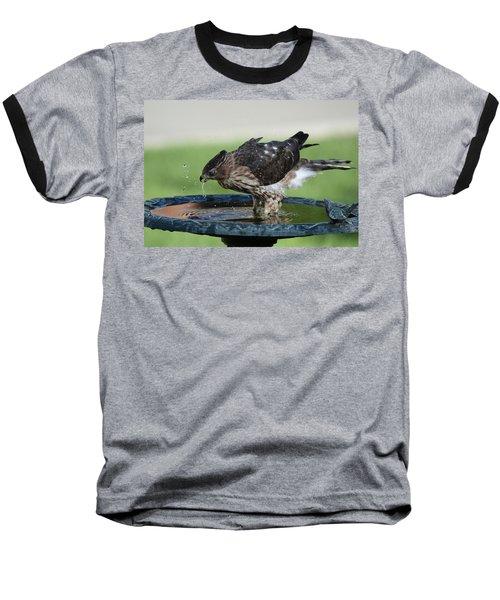 Splish Baseball T-Shirt