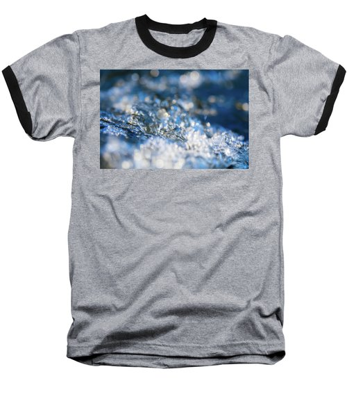 Splash Two Baseball T-Shirt