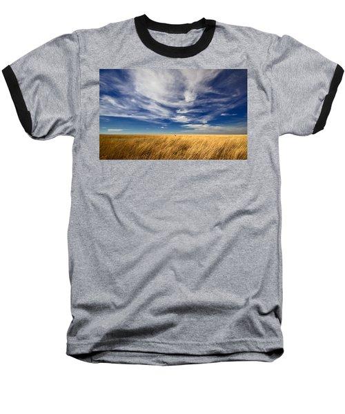 Splendid Isolation Baseball T-Shirt