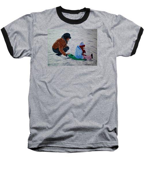 Splendid Journey - Jornada Esplendida Baseball T-Shirt