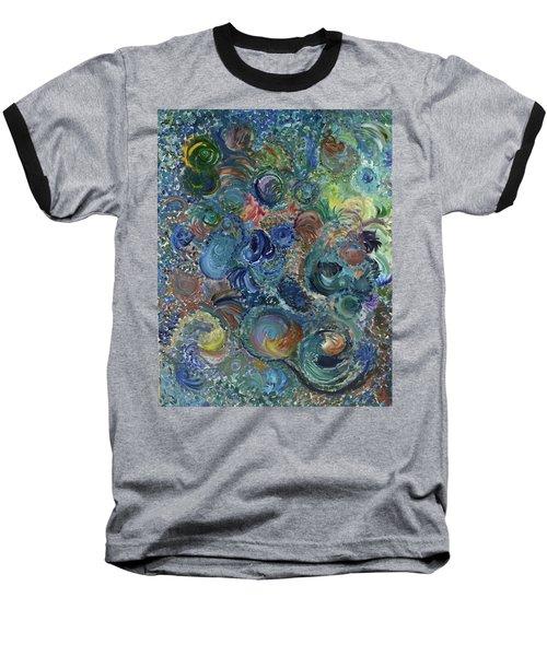 Splendid Mystery Baseball T-Shirt