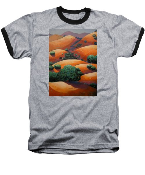Splendid Uphill Baseball T-Shirt