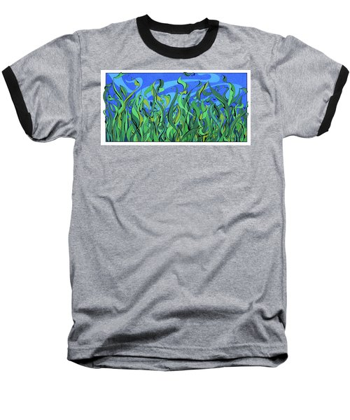 Splendor In The Grass Baseball T-Shirt