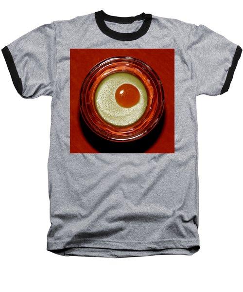 Split Pea Soup Baseball T-Shirt