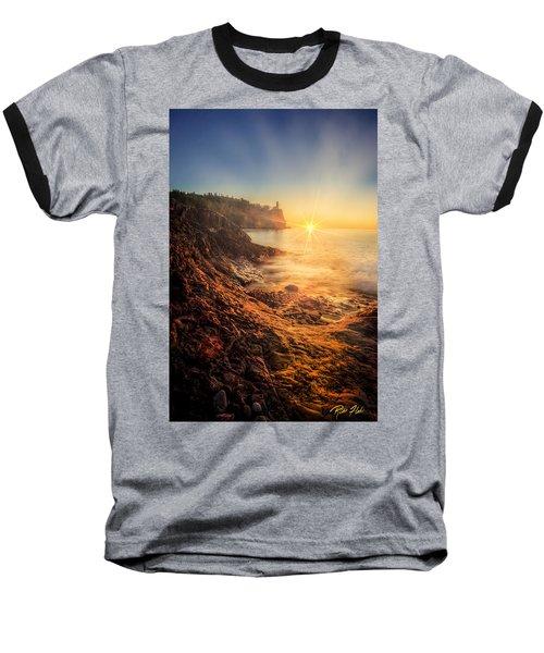 Split Rock Glory Baseball T-Shirt